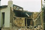 Name: Rear of the Taylor's Furniture building at Christina and Cromwell Sts. following tornado of 21 M.jpg    