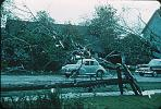 Name: Unidentified House following the tornado of 21 May 1953 by snap-happy1.jpg    