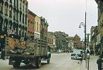 Name: West side of Front St. looking south after tornado 21 May 1953 by snap-happy1.jpg    