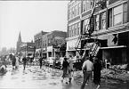 Name: Lochiel St. looking east from Christina St. after Tornado by snap-happy1.jpg    