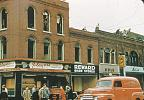 Name: Southeast corner of Lochiel and Christina St., Sarnia, ON, after tornado 1953 by snap-happy1.jpg    