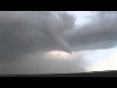 May 29, 2013 Storm at Casselman, Ontario, with...