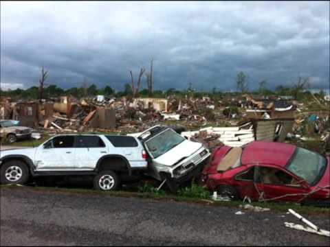 4/27 Alabama Tornadoes (Video slideshow of the...