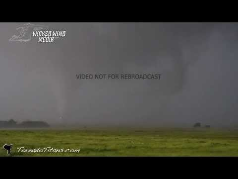 5/31/2013 CLOSE RANGE Union City, Oklahoma...